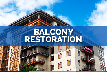 Balcony Restoration Miami | A1 Roofing & Waterproofing