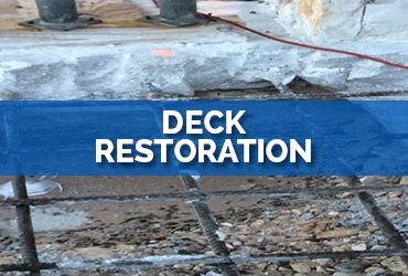 Deck Restoration FL | A1 Roofing & Waterproofing