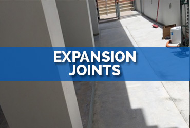 Expansion Joints Contractor Miami | A1 Roofing & Waterproofing