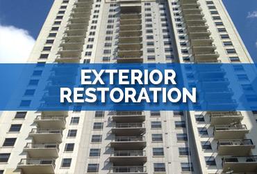Exterior Restoration FL | A1 Roofing & Waterproofing
