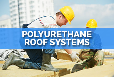Polyurethane Roof Systems Miami | A1 Roofing & Waterproofing