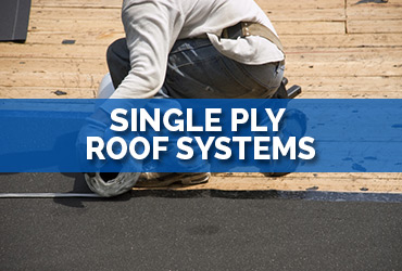 Single Ply Roof System Contractor Miami | A1 Roofing & Waterproofing