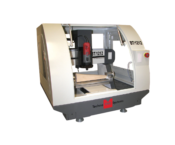 BT1212 Benchtop CNC Router