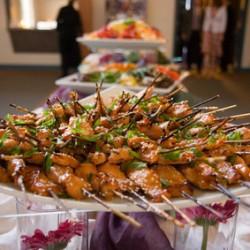 corporate catering dallas