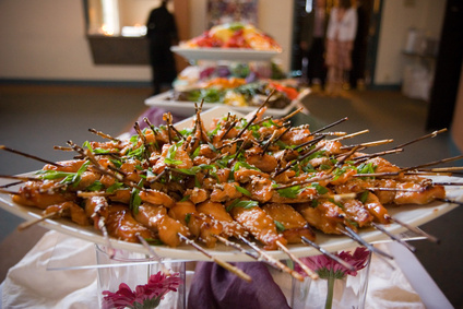 corporate catering dallas