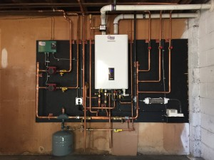 boiler repair gloucester county