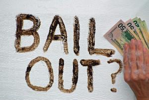 bail bonds job