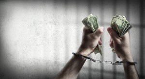 options for paying for your bail