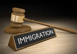 What Happens When You're Arrested And Placed On Immigration Hold