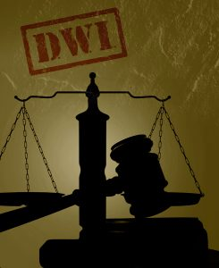 What Happens When You're Charged With A DWI?