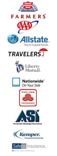 Insurance-badges