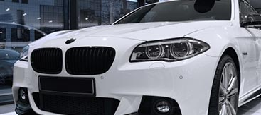 BMW repair experts in Denver.