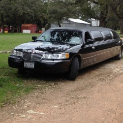 Limo Services In Austin