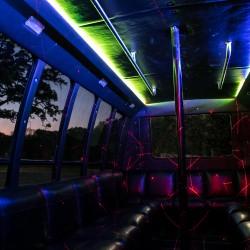 Austin Party Bus