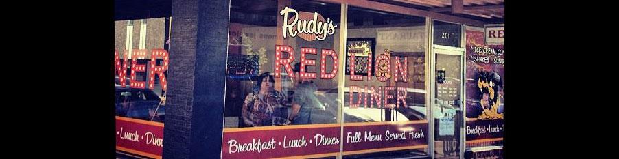 Breakfast Diner Bay City