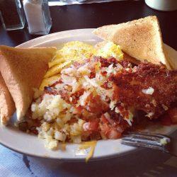 Best Breakfast Bay City