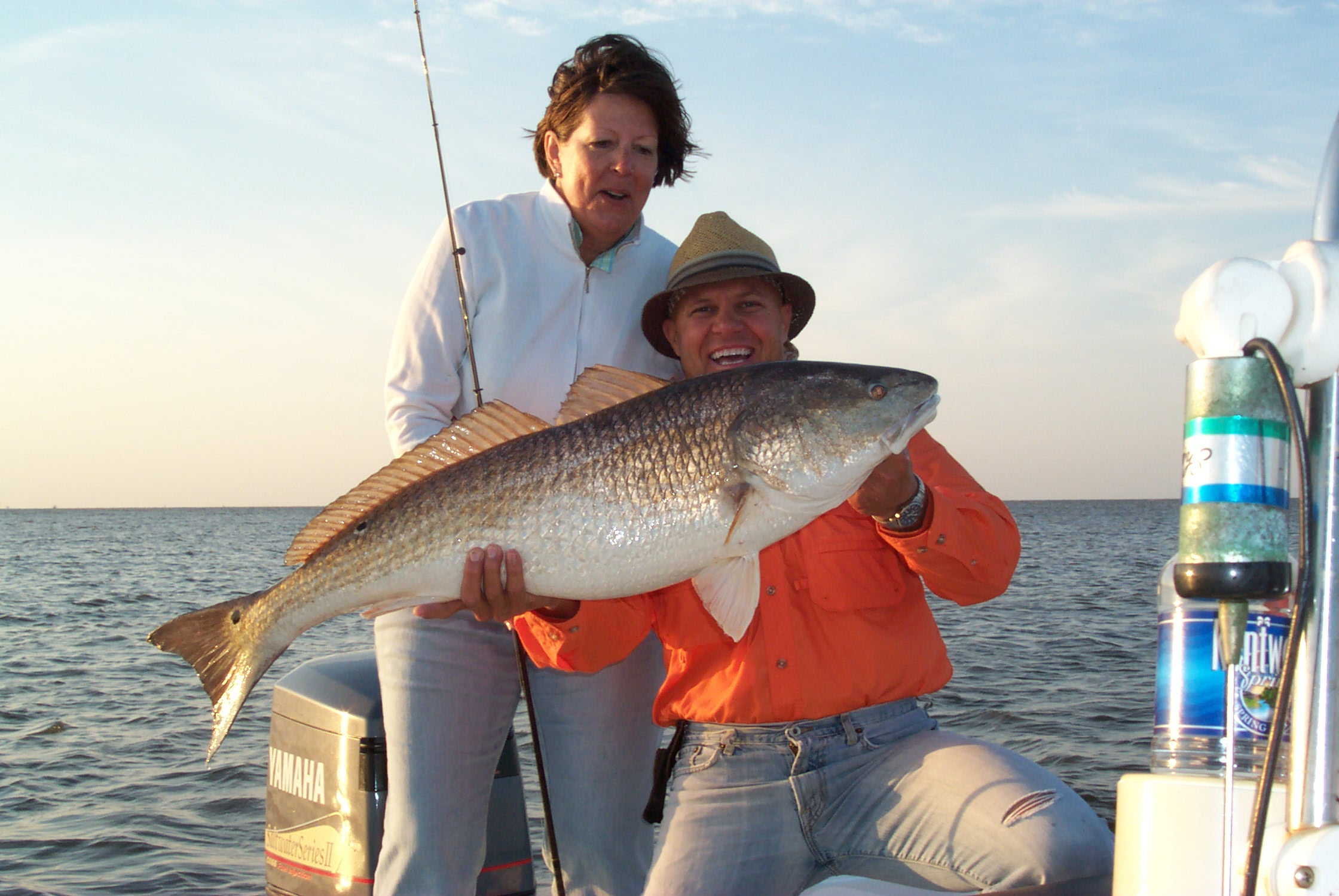 The best salt water fishing cabins in southeast louisiana for Fishing cabins in louisiana