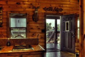 Bayou Log Cabins Fishing Lodge Is A Great Location