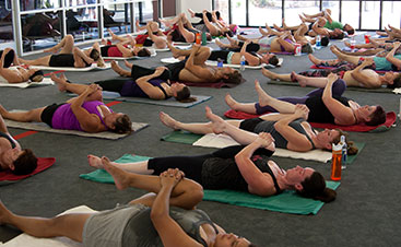 yoga classes west Jordan