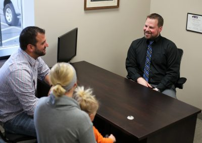 Proud to be Blaine's source for affordable chiropractic care.