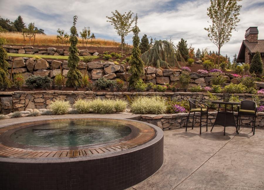 Benefits Of Backyard Remodeling - Blain Companies on Backyard Renovation Companies id=93838