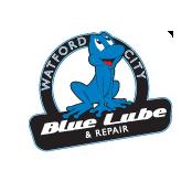 bluelube-logo