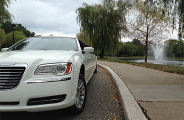 Limo Rental in New Jersey