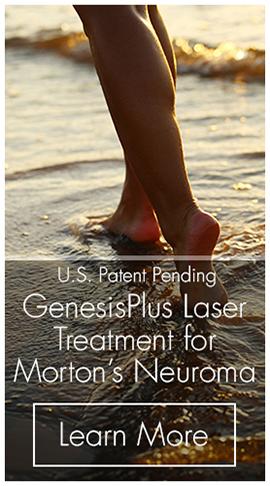 Podiatrist Tucson Laser Treatment For Morton S Neuroma