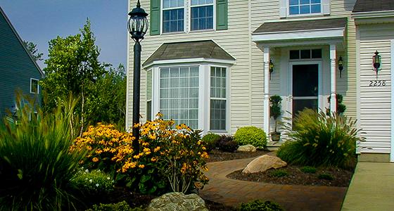 Garden Designer Buffalo Landscaping Company Ny Garden Designs 14206 Buffalo Lawn Landscape
