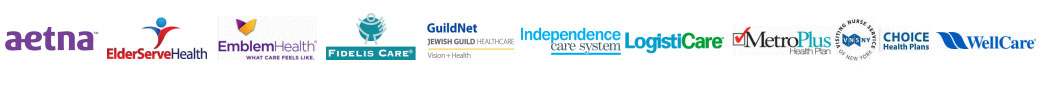 Accepted Insurances for Patient Transport-Cathay Express Transportation