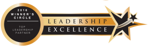 top leadership partner 2016