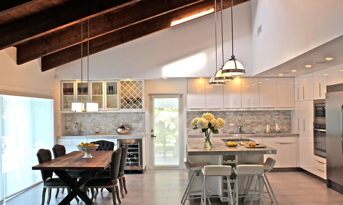 interior design services Miami