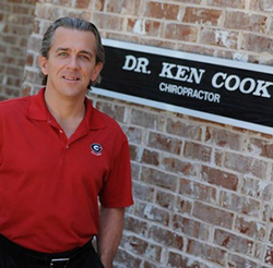 Dr. J. Kenneth Cook