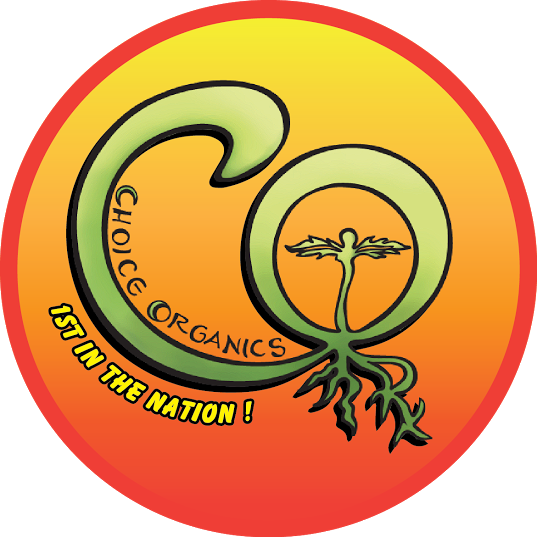 Choice Organics Vector Logo