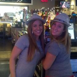 Friendly Bartenders