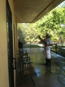 Top-Rated Local® Pressure Washing Orlando