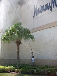 pressure washing Tampa