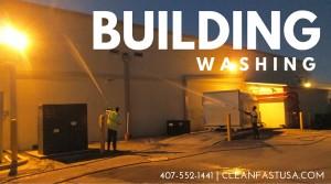 Orlando building Washing