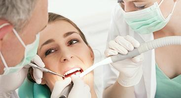 sedation dentistry services at Sterling Dental Center