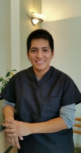 Frank Flores Certified Dental Assistant at Sterling Dental Center VA