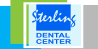 Sterling Dental Center Logo