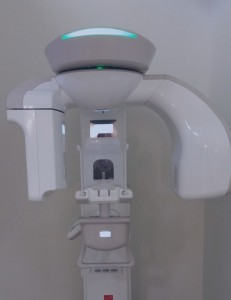 CT Pano Machine Used For Dental Implant Placement at Sterling Dental Center in Sterling VA