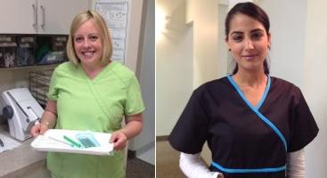 Sterling Dental Center Team