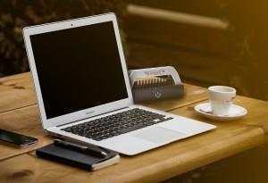 breathesafe on desk