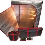 Sauna Fix Travel Bundle