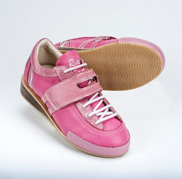 pink ristos