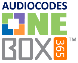 audio codes - one box