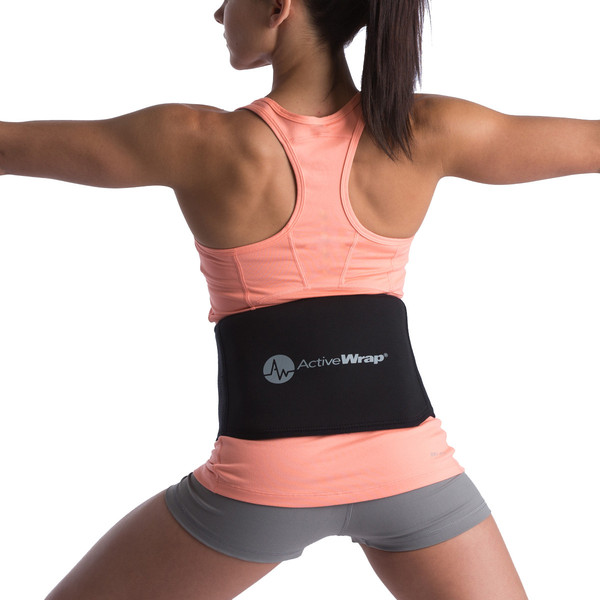 Active Wrap Back