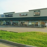 Fort Smith Wal-Mart Shadow Center