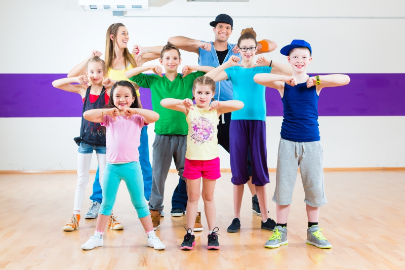 youth dance classes